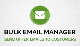 Bulk Email Manager /..