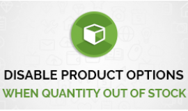 Disable Product Opti..