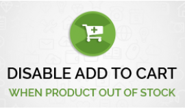Disable add to cart ..