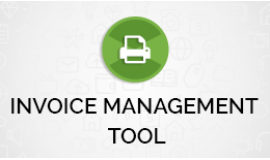Invoice Management Tool