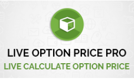 Live Option Price Pro