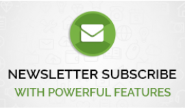 Newsletter Subscribe..