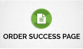 Order Success Page -..