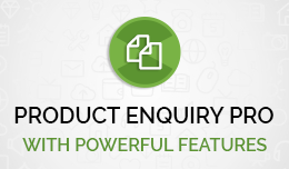 Product Enquiry Pro..