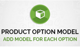 Product Option Model..