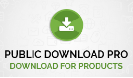 Public Download Pro..
