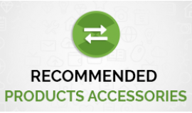 Recommended Products Accessories