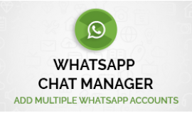 WhatsApp Chat Manage..