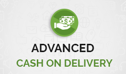 Advanced Cash On Delivery