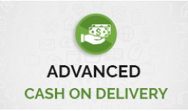 Advanced Cash On Del..