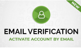 Email Verification..