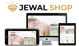 Jewel Shop (Multi Pu..