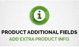 Product Additional f..