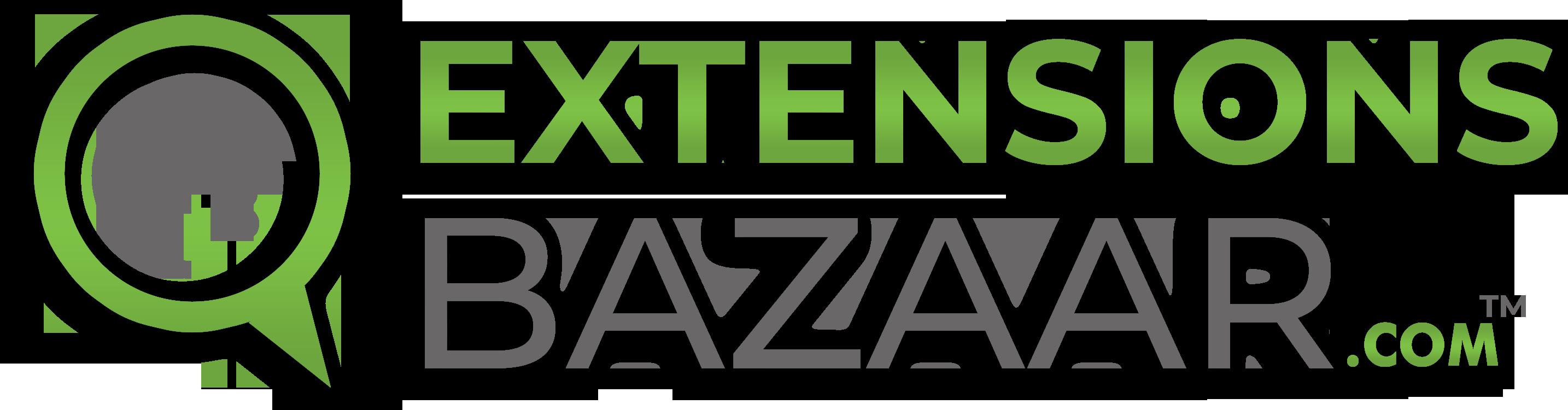 Extensions Bazaar
